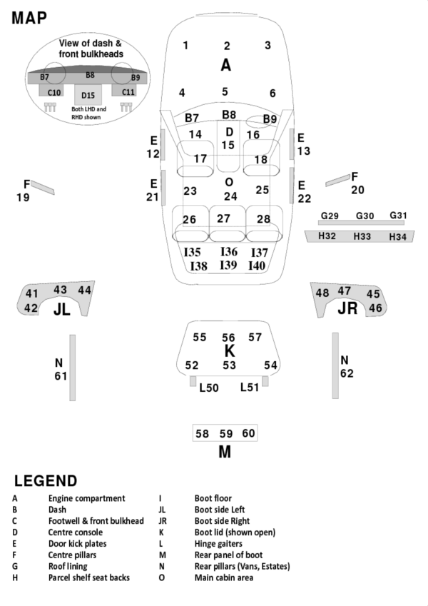 2010 Ford Transit Connect Wiring Diagram Download from www.rydertowing.co.uk